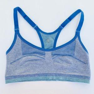 Lululemon Reversible Yoga Sattvic Bra